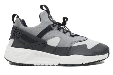 "NIKE AIR HUARACHE UTILITY ""Base Grey"""