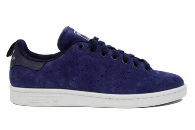 "Adidas Stan Smith ""Navy Suede/White"""
