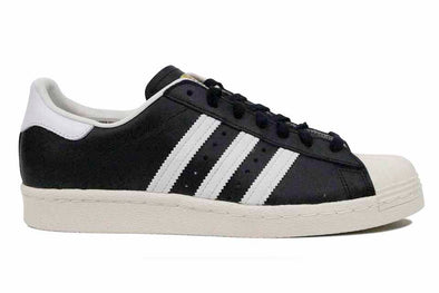"Adidas Superstar 80's ""Black/White/Chalk"""
