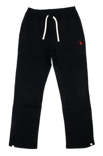 Polo Black Sweats