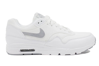 "NIKE AIR MAX 1 ULTRA ESSENTIALS (WMNS) ""White/Grey"""