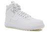 "Nike Lunar Force 1 Duck boot ""White/Gum Bottom"""