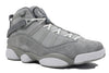 "NIKE JORDAN 6 Ring ""Cool Grey"""