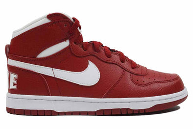 "Big Nike High ""Gym Red"""