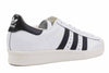 Adidas Super Star 80's White/Black/Chalk""