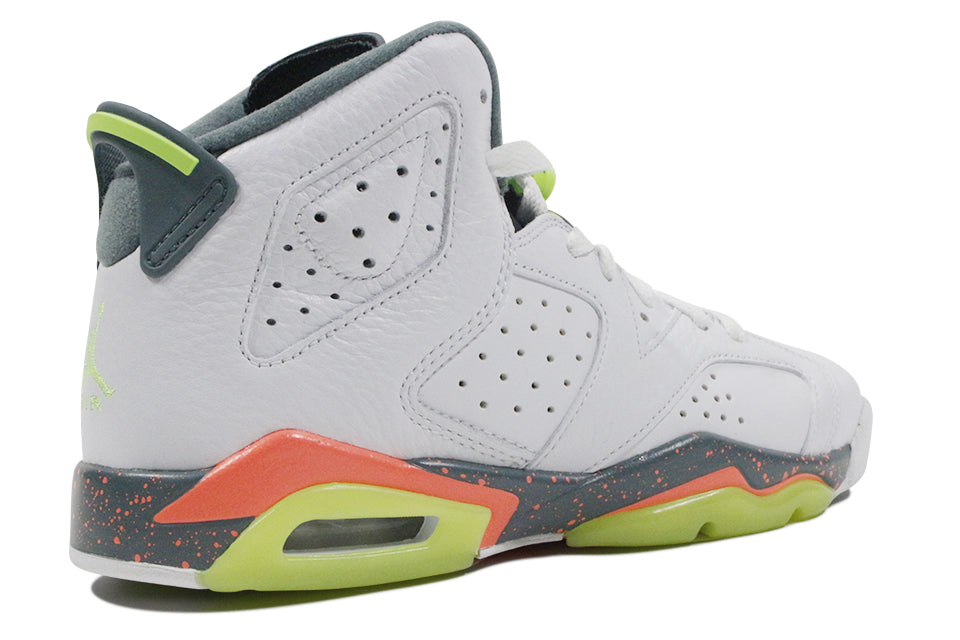 check out 36b58 2de72 Nike Air Jordan 6 Retro Bg