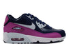 "Nike Air Max 90 LTR (GS) ""Navy/Black/Purple"""