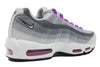 "NIKE AIR MAX 95 (WMNS) ""Pure Platinum"""