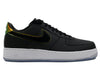 "Nike Women's Air Force 1 '07 Premium ""Black"""