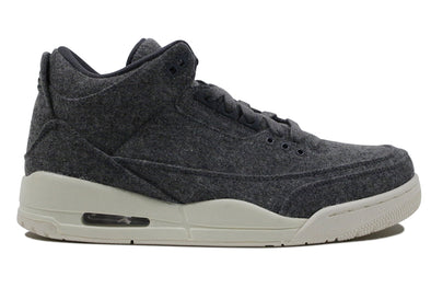 "NIKE AIR JORDAN 3 RETRO ""Wool"""