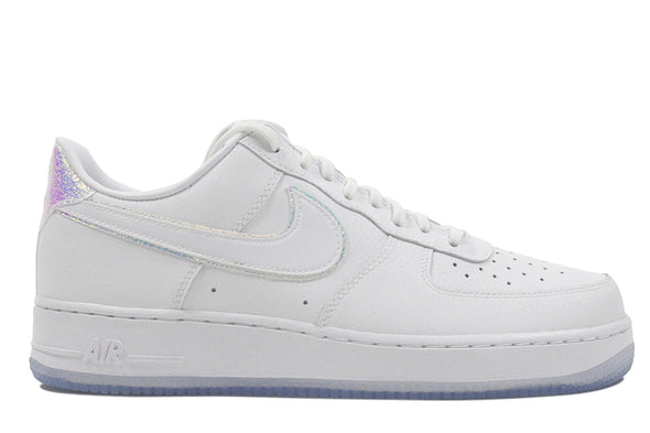 "NIKE AIR FORCE 1 '07 (WMNS) ""White"""