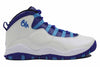 "Air Jordan 10 Retro (GS) ""Charlotte"""