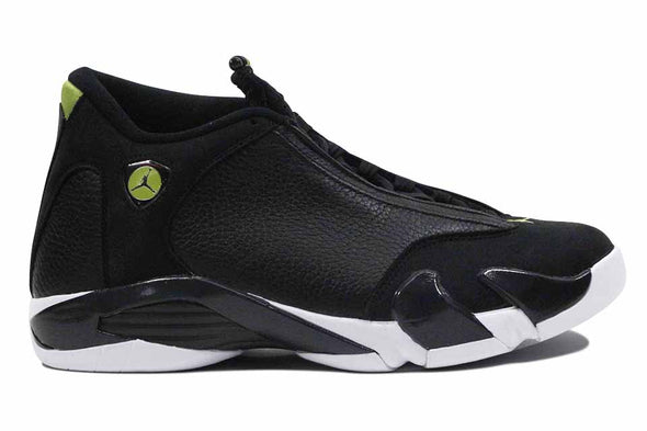 "Nike Air Jordan 14 Retro ""Indiglo"""
