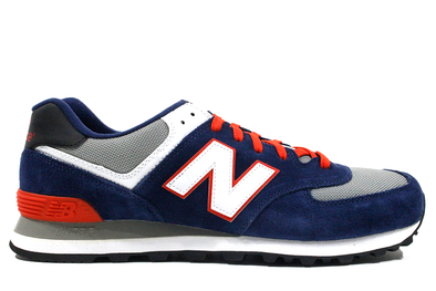 "New Balance Classic ""Navy Blue/Red"""