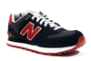 "NEW BALANCE 574 PICNIC PACK ""Black/Red/Grey"""