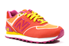 "New Balance Classic ""Orange/Yellow"""