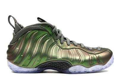 "Nike Air Foamposite One Wmns ""Dark Stucco"""