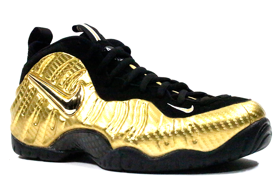 b5c5d6f15ae38 ... sweden nike air foamposite pro metallic gold b2521 9f7a5