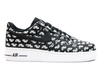 "Nike Air Force 1 07 QS ""Black/White"""