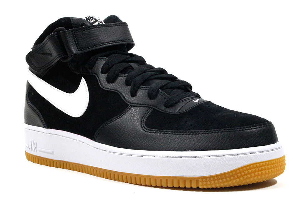los angeles ea12f 1b892 Nike Air Force 1 Mid 07