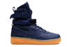 "Nike Air Force 1 SF ""Midnight Navy"""