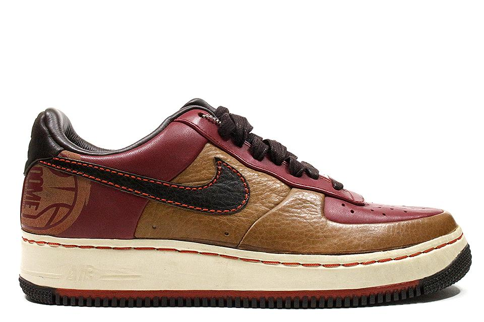 cheap for discount 1a3ed b955f Nike Air Force 1 SPRM MCO