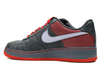 "Nike Air Force 1 SPRM '07 (Malone) ""Stealth-Varisty Red"""