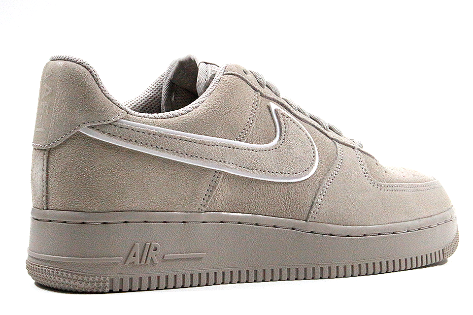 release info on purchase cheap half off Nike Air Force 1 '07 LV8 Suede