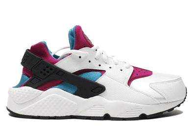 "Nike Air Huarache Run  ""White Rdnt Emerald"""