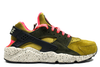 "Nike Air Huarache Run PRM ""Desert Moss"""