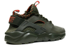 "Nike Air Huarache Run Ultra SE ""Cargo Khaki"""