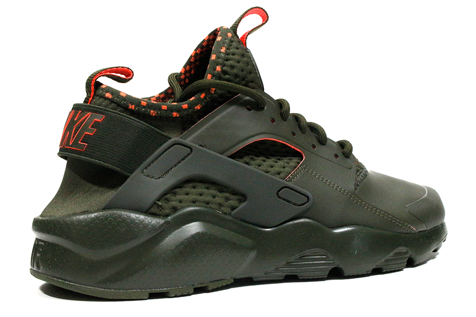"Nike Air Huarache Run Ultra SE ""Cargo Khaki"" – GlobalNYkicks 635027d5922b"