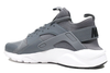 "Nike Air Huarache Run Ultra ""Cool Grey White"""