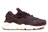 "Nike Air Huarache Run Wmns PRM ""Night Maroon"""