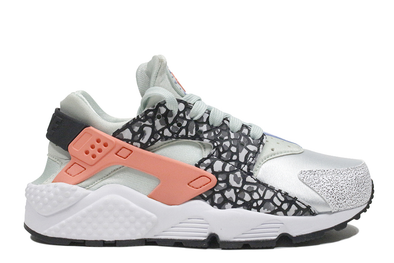 "NIKE AIR HUARACHE RUN PRM (WMNS) ""Pure Platinum"""