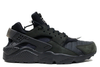 "Nike Air Huarache Run ""NYC Black"" QS"