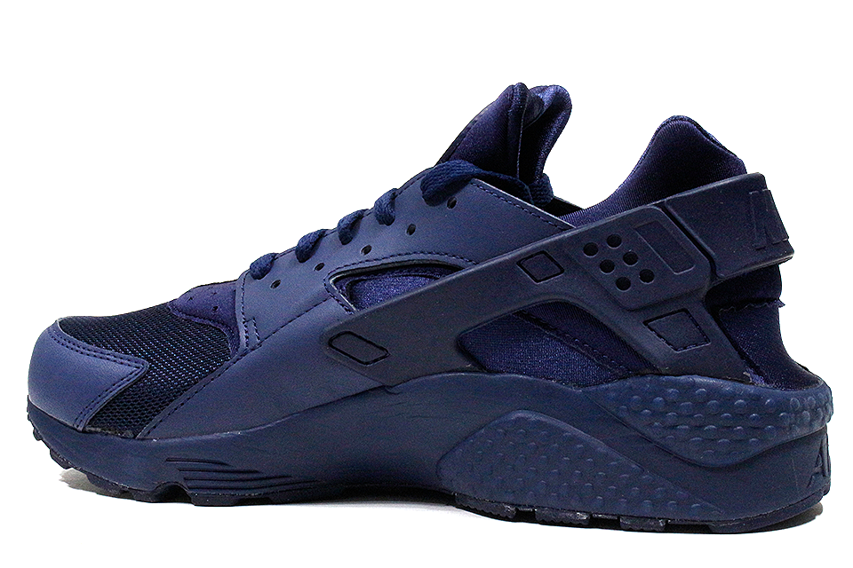 info for e59bc 3d5e9 ... authentic nike air huarache midnight navy 4dc34 2c859