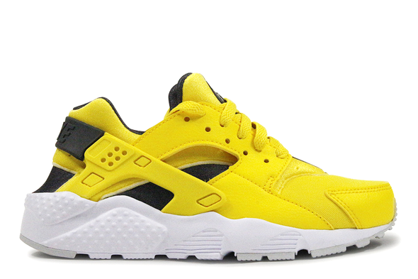 "Nike Air Huarache ""Tour Yellow"" (GS)"