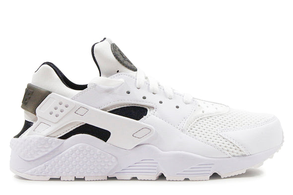 "Nike Air Huarache ""White/Black-Pure Platinum"""