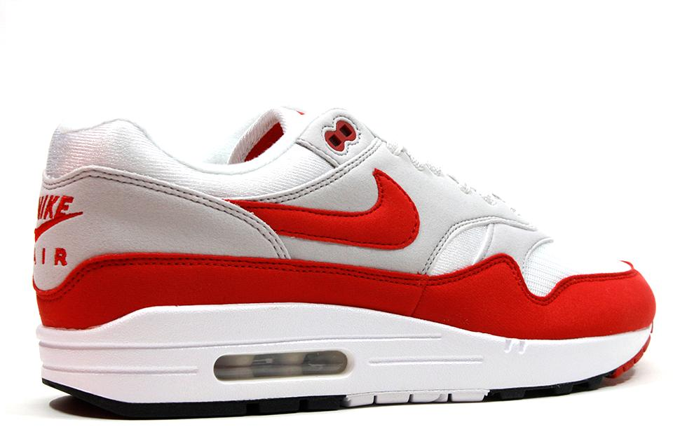 denmark nike air max 1 anniversary university red 644eb 5ad99