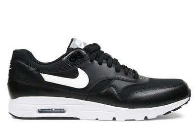 "NIKE AIR MAX 1 ULTRA ESSENTIALS (WMNS) ""Black-White/Stealth"""