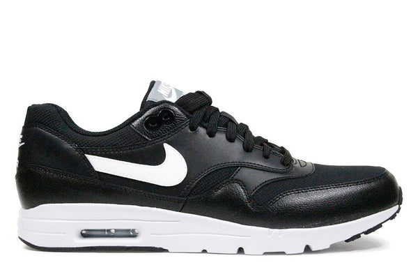 "Nike Air Max 1 Ultra Essential Wmns ""Black-White/Stealth"""