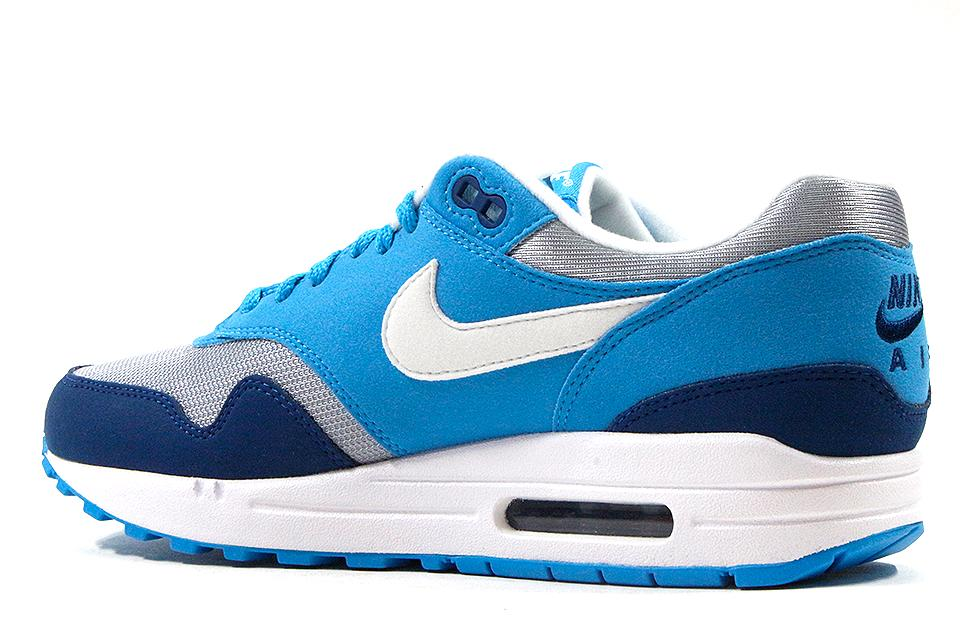 Buy nike air max 1 blue > Up to 57% Discounts