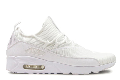"Nike Air Max 90 EZ ""White/White"""