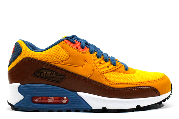 "Nike Air Max 90 Essential ""University Gold"""