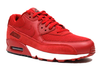 "Nike Air Max 90 Essential ""Gym Red"""