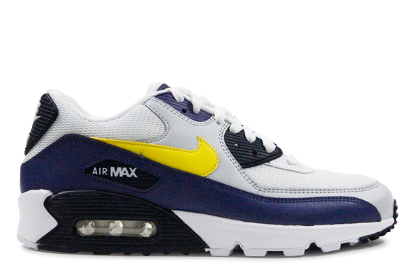 "Nike Air Max 90 Essential ""Tour Yellow"""