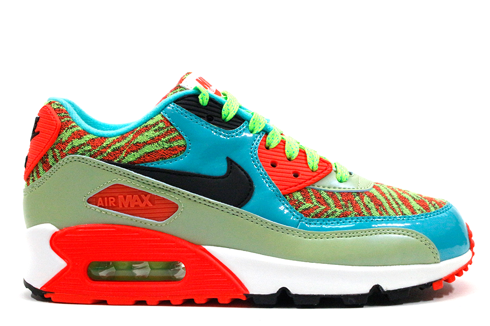 Air Max 90 PREM Mesh(GS)