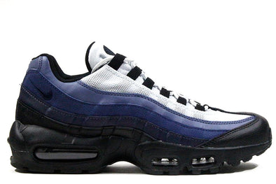 "Nike Air Max 95 Essential ""Black/Obsidian"""