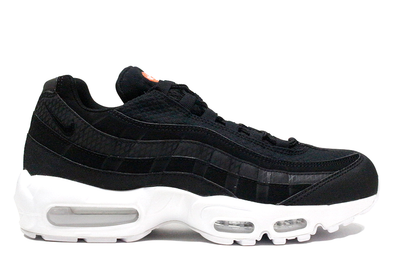 "Nike Air Max 95 Premier SE ""Black/White"""